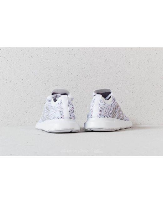 adidas Originals adidas Swift Run Primeknit Footwear blanc/ Greone/ Mgery