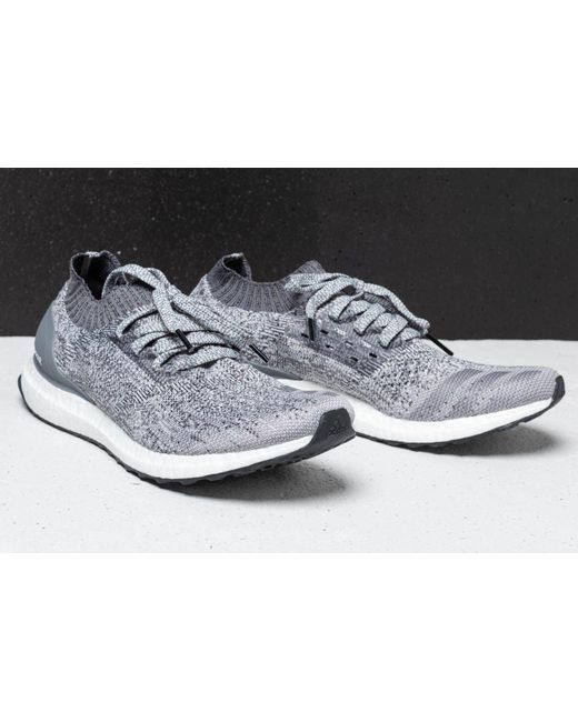 on sale 201b4 3fcc1 ... norway footshop gray adidas ultraboost uncaged grey two grey two grey  four for men 06222 c5aa1