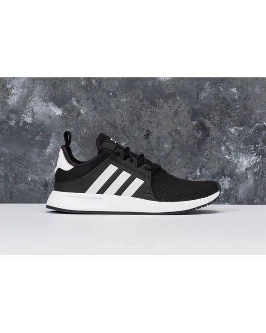 adidas Adidas X_PLR Core / Ftw White/ Core