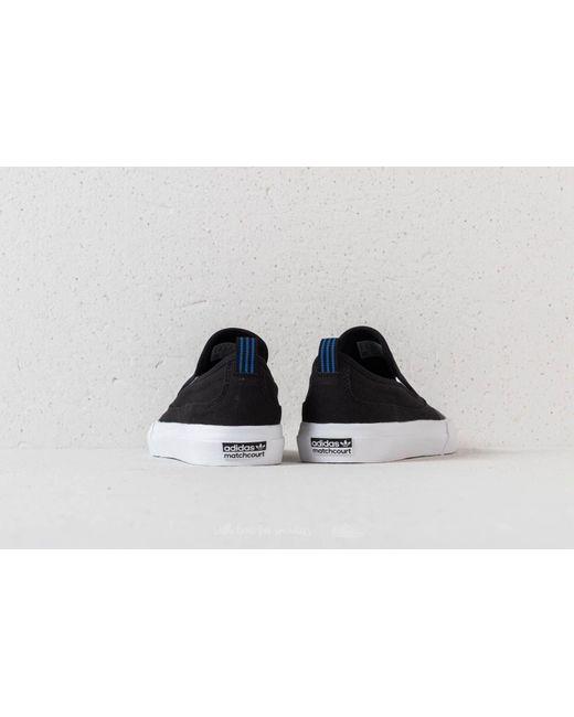 adidas Adidas Matchcourt Slip Core / FtwWhite/ Gum4 vXBclpv6ZM