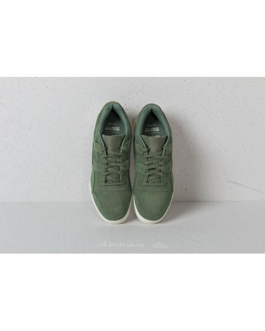 ... Reebok - Green Reebok X Montana Cans Workout Plus Manila  Chalk for Men  - Lyst ... 562049bd8