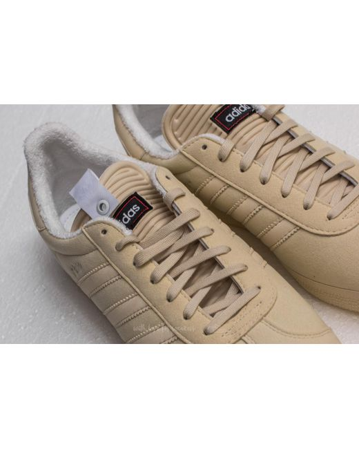 official photos 2a23f 7dbb5 ... Adidas Originals - X Ua  Sons Gazelle Se Core Burgundy Ftw White  Core ...