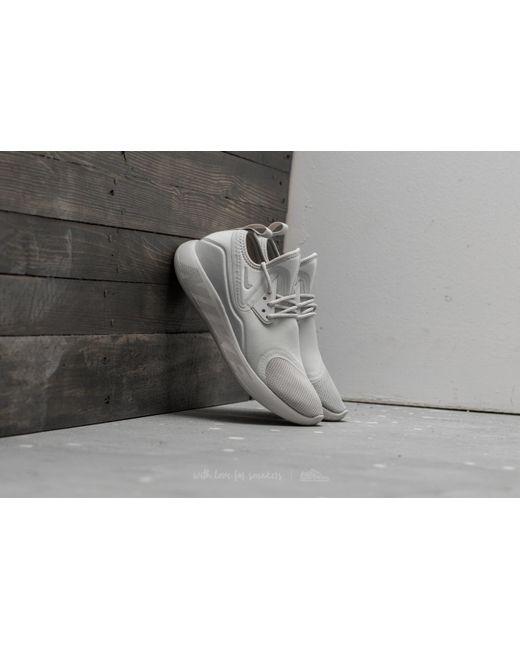 Nike | Gray W Lunarcharge Essential Light Bone/ Light Bone | Lyst