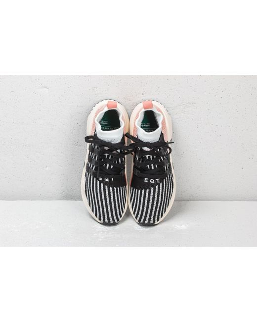 quality design 27077 81f95 ... Adidas - Adidas Eqt Support Mid Adv Pk Cloud White Core Black Trace  Pink ...