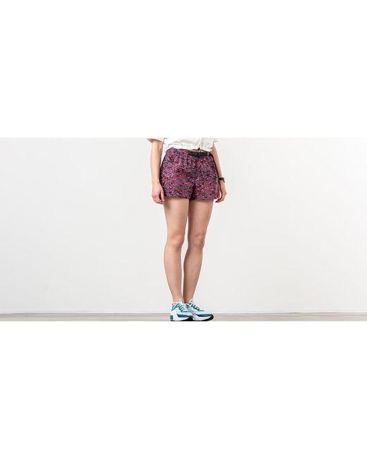 separation shoes d78c5 bc7e0 Nike - W Nrg Acg Short 2 Aop Black - Lyst ...