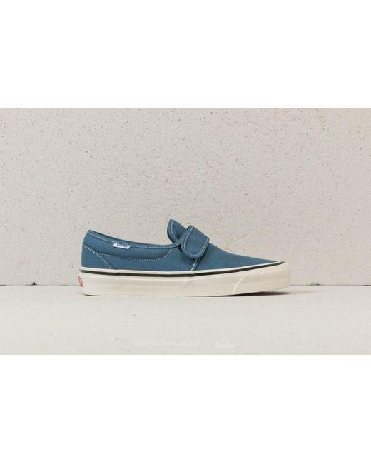 796479526aa Lyst - Vans Slip-on 47 V Dx (anaheim Factory) Og Navy in Blue for Men