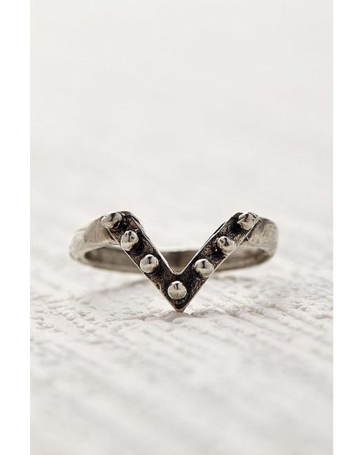 Forever 21 | Metallic The 2bandits Vagabond Ring | Lyst