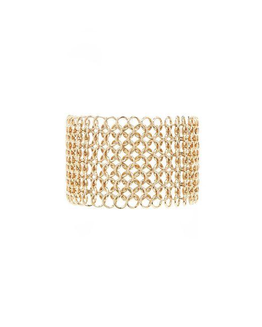 Forever 21   Metallic Chain Bracelet   Lyst