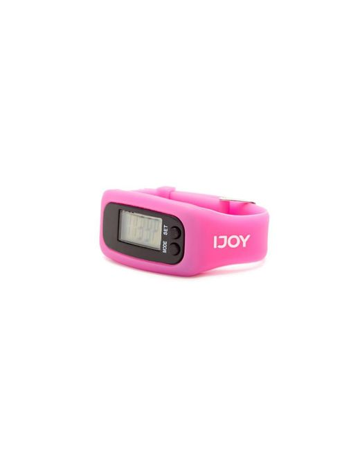 Forever 21 - Pink Ijoy Activity Tracker - Lyst