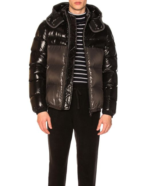 Moncler - Black Harry Jacket - Lyst