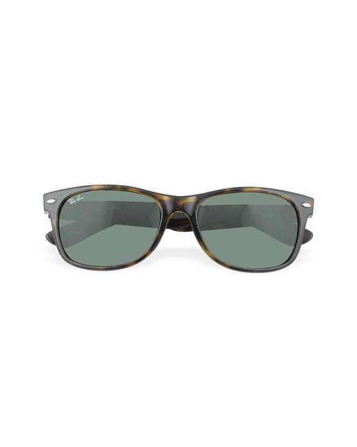 Ray-Ban - Multicolor New Wayfarer - Square Acetate Sunglasses - Lyst