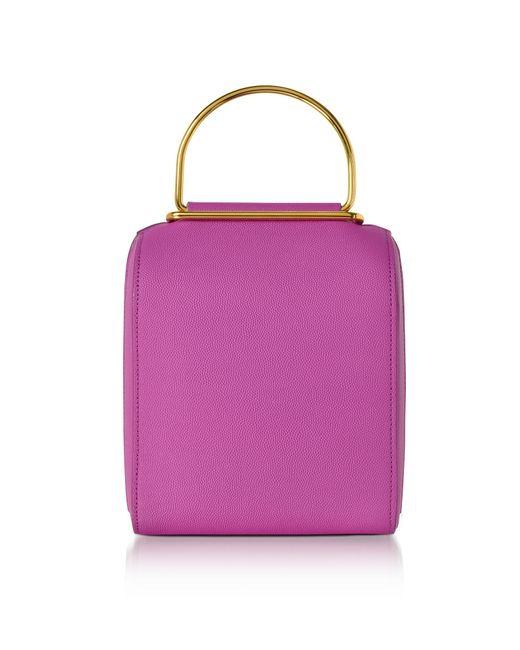 Roksanda | Hot Pink Leather Besa Bag | Lyst