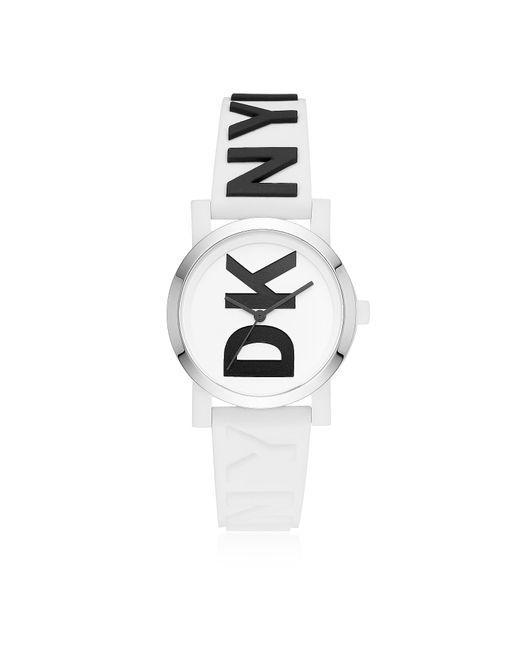 DKNY - Metallic Ny2725 Soho Women's Watch - Lyst