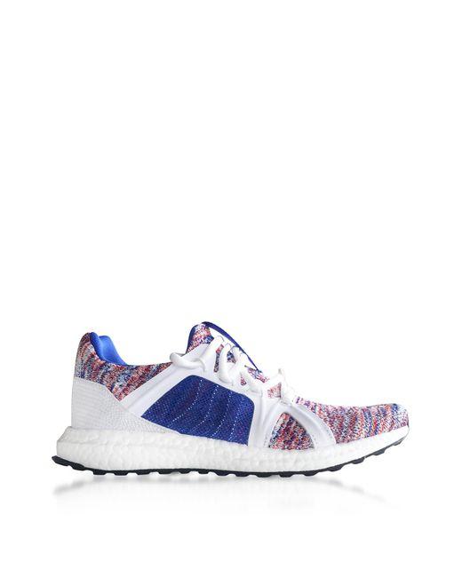 Adidas By Stella McCartney - Hi-res Blue Core White And Dark Callisto  Ultraboost Parley ... eba1e47026b2