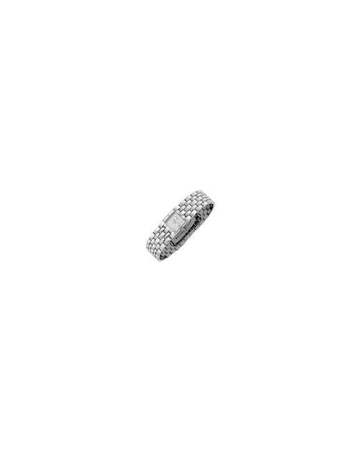 Raymond Weil - Metallic Ladies' Diamond Pave Dial Stainless Steel Watch - Lyst