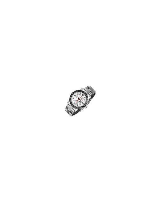Raymond Weil | Metallic W1 - White Stainless Steel Chronograph Watch W/ Tachymetre | Lyst