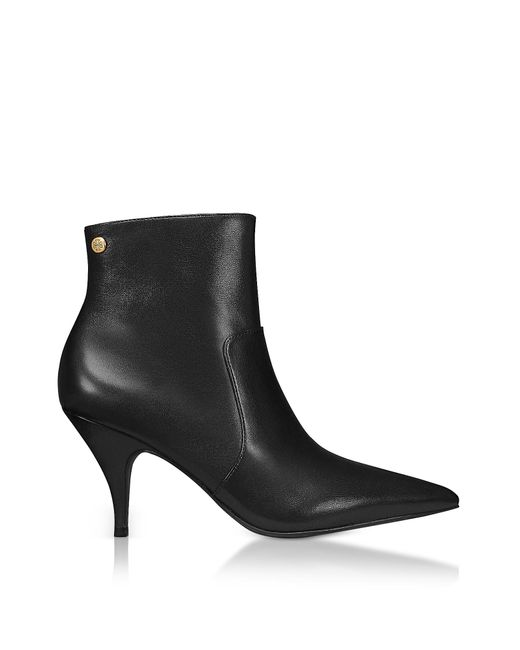 Tory Burch Black Georgina Tall Booties