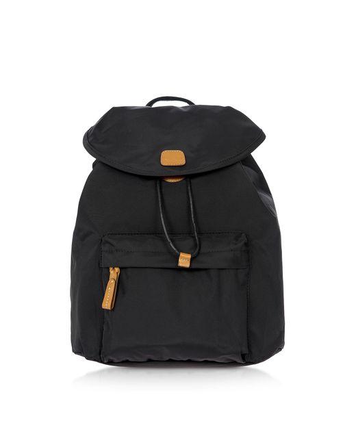 Bric's - X-travel Black Nylon Backpack - Lyst
