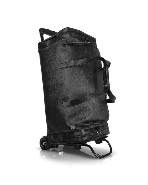 Alviero Martini 1A Classe | 1a Prima Classe - Geoblack Duffel Travel Bag W/wheels for Men | Lyst