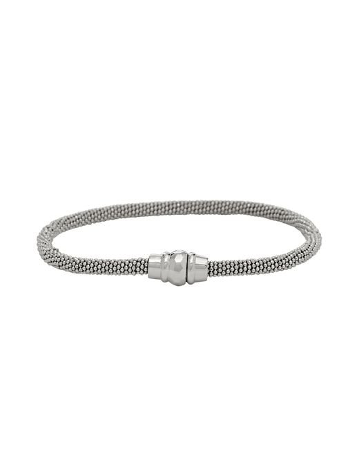 Fossil - Metallic Ja6294040 Fashion Women's Bracelet - Lyst
