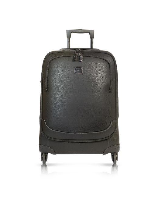 Bric's - Magellano Black 26in Ultra Light Suitcase - Lyst