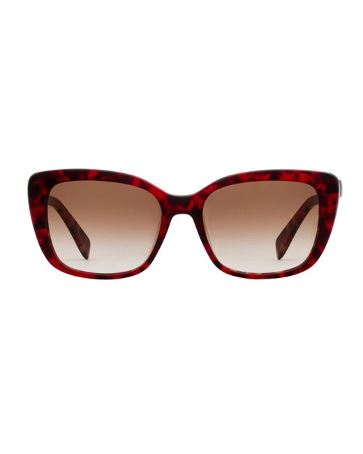 Marc By Marc Jacobs - Multicolor 493/s Havana Burgundy - Lyst