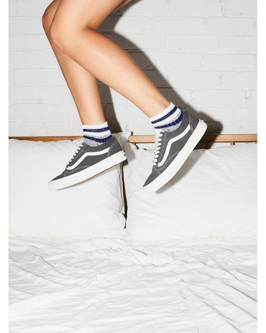 Free People | Multicolor Old School Retro Sport Sneaker | Lyst