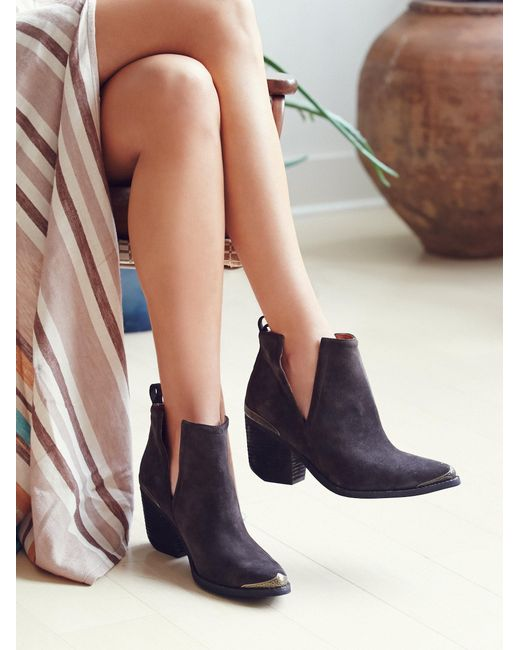 Free People | Multicolor Hunt The Plains Boot | Lyst