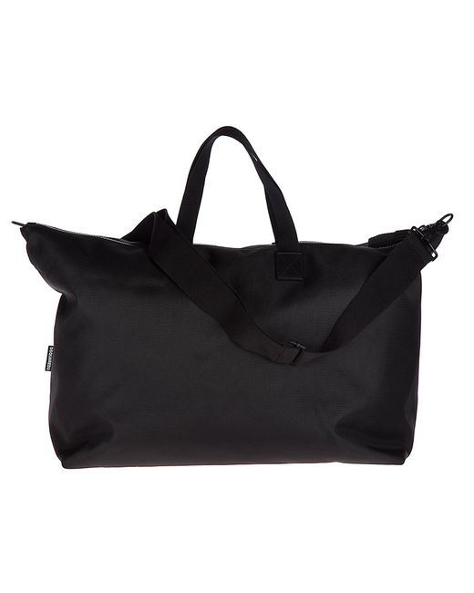 ... DSquared² - Black Travel Duffle Weekend Shoulder Bag Nylon Icon - Lyst  ... 87a8e217f799e