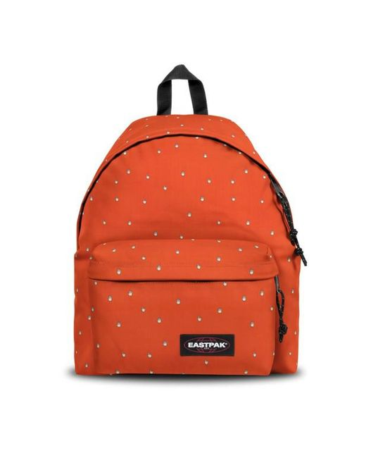 Dos Orange Padded Pak'r À Coloris Lyst En Eastpak Ironic Sac EZ1qtnxz