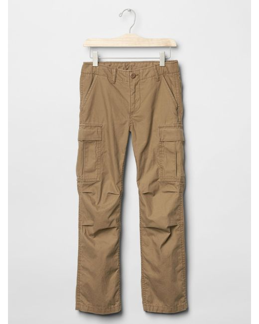 Elegant Boys Cargo Pants From Gap  High Fashion Update