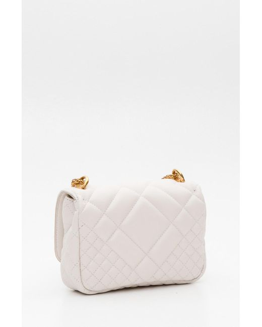 ... Versace - Multicolor Icon Crossbody Bag - Lyst ... 1a224063092f7