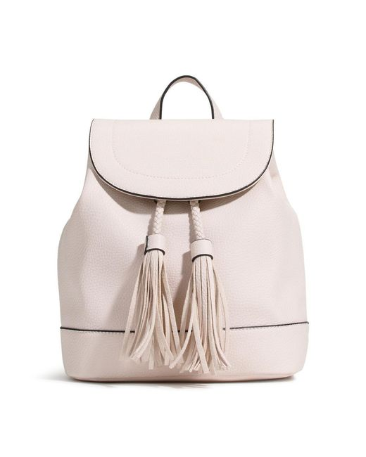 G.H. Bass & Co. | Multicolor Cassey Backpack With Tassel | Lyst