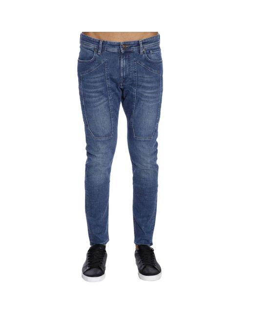 Jeckerson - Blue Jeans Men for Men - Lyst