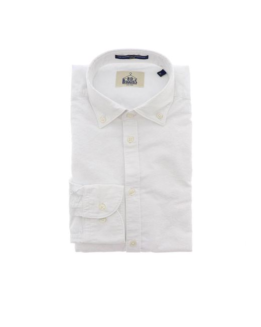 B.D. Baggies - White Shirt Men for Men - Lyst
