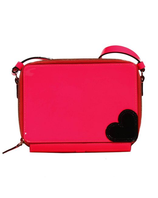Hogan | Pink Women's Clutch | Lyst