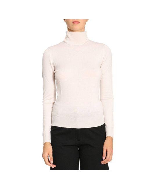 Cruciani | Natural Sweater Women | Lyst