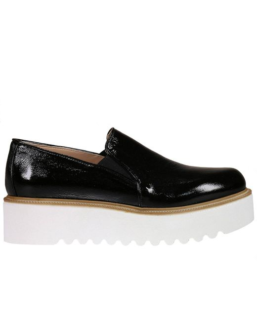 Pinko | Black Sneakers Shoes Women | Lyst