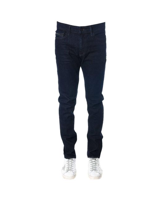 Calvin Klein - Blue Jeans Men for Men - Lyst