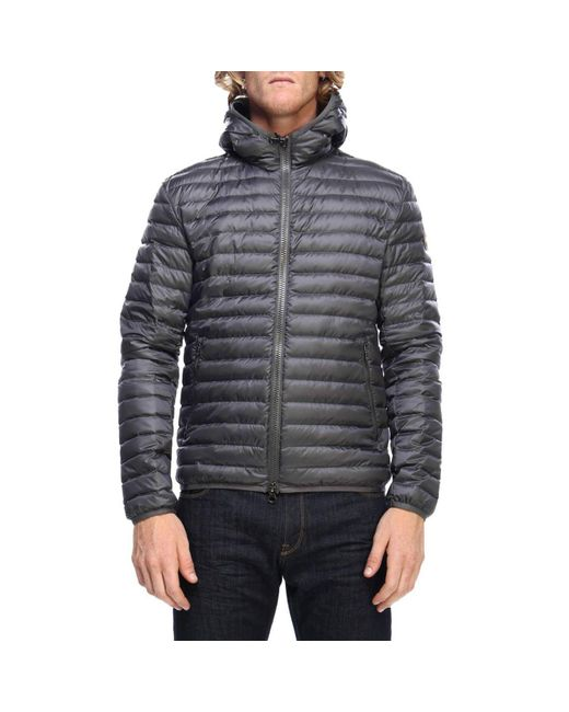 Colmar - Gray Jacket Men for Men - Lyst