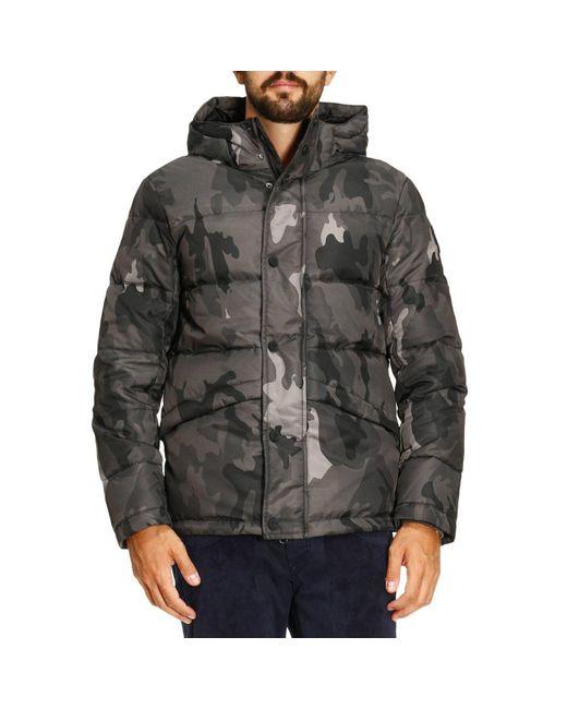 Rossignol | Gray Jacket Men for Men | Lyst