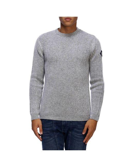 Henri Lloyd - Gray Sweater Men for Men - Lyst