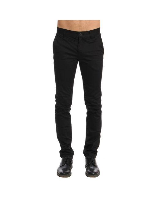Givenchy | Black Pants Men for Men | Lyst