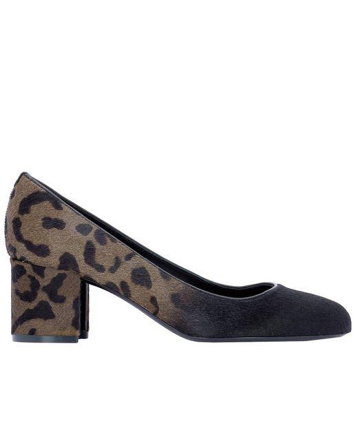 Ferragamo - Multicolor High Heel Shoes Women - Lyst