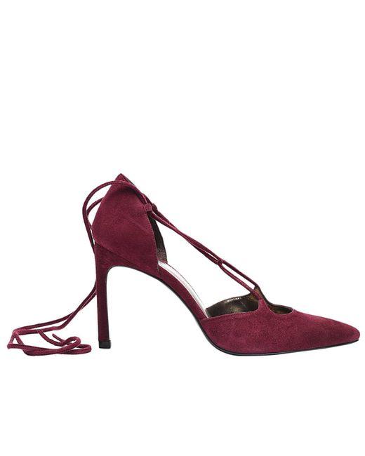 Stuart Weitzman   Multicolor Pumps Shoes Woman   Lyst