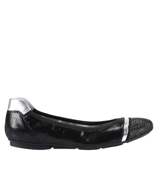 Hogan | Black Shoes Women | Lyst