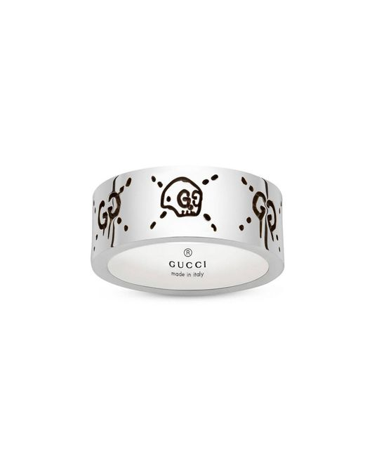 Gucci - Metallic Jewel Women - Lyst