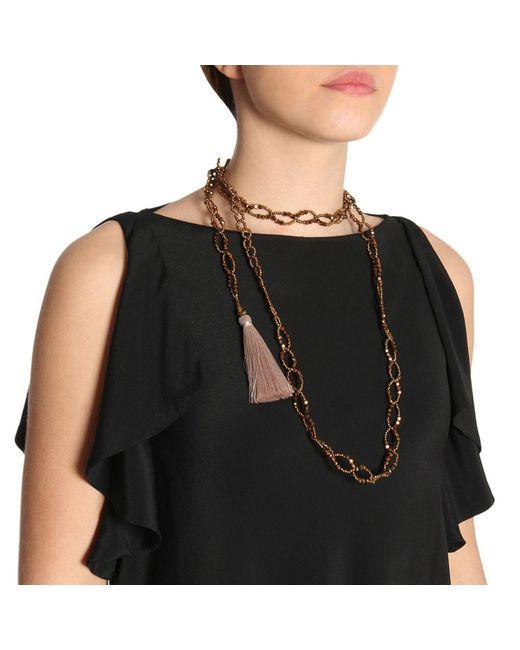 Night Market - Metallic Jewel Women - Lyst