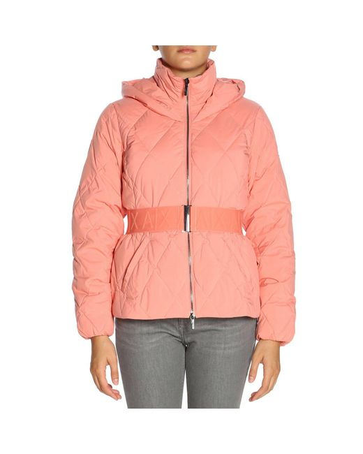Armani exchange jackets for womens