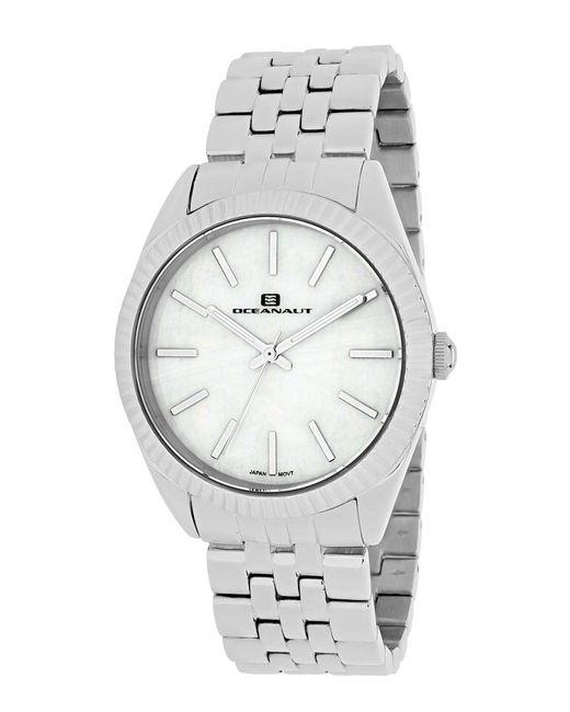Jivago - Metallic Oceanaut Women's Chique Watch - Lyst